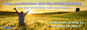 Free Learn to Meditate - Meditation Society of Australia