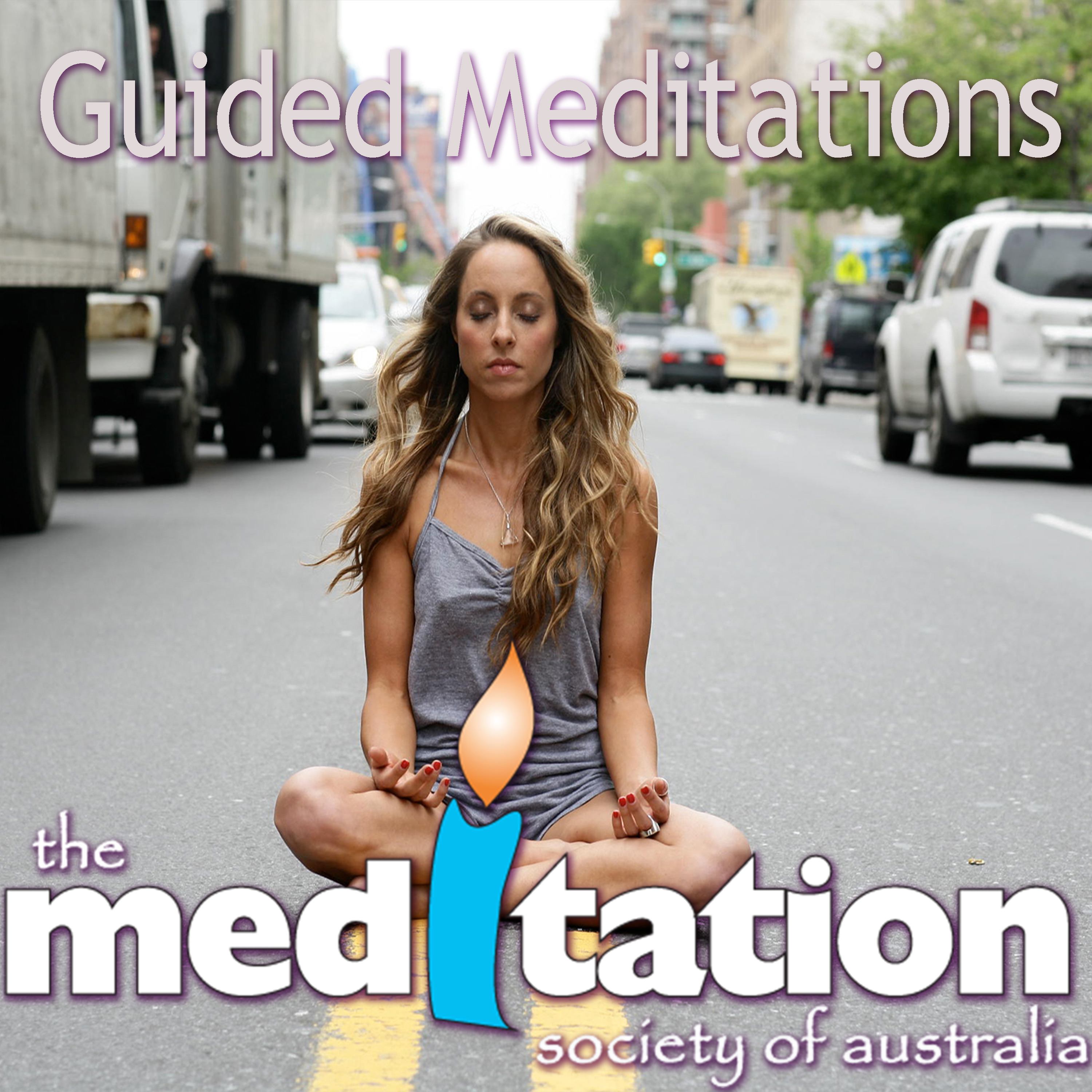 Meditation Peace Audio Podcast