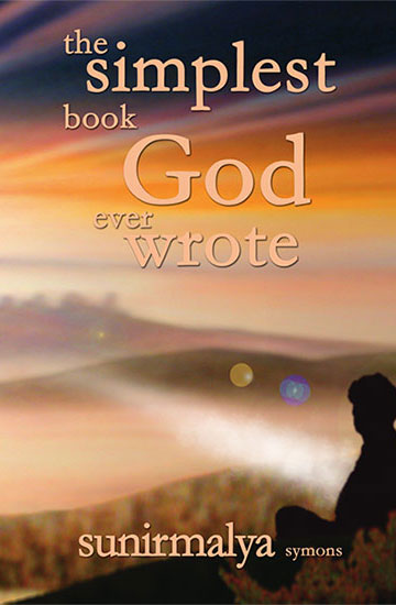 The simplest book God ever wrote - Sunirmalya