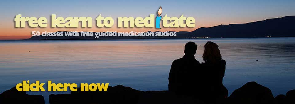 Free Learn to Meditate